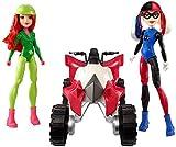 DC 12 Inch Super Hero Girls Set - Best Reviews Guide