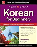 img - for Read and Speak Korean for Beginners, Third Edition (Read & Speak) book / textbook / text book
