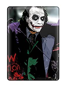 Air Scratch-proof Protection Case Cover For Ipad/ Hot Selling The Joker Phone Case
