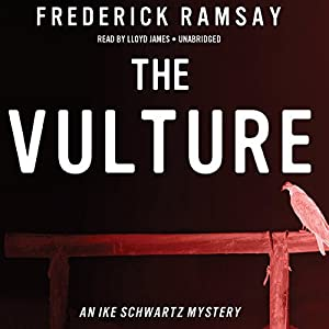 The Vulture Audiobook