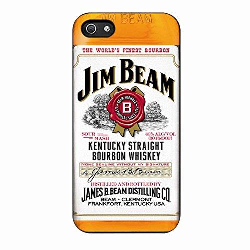 Jim Beam Bourbon Case Iphone 5/5s