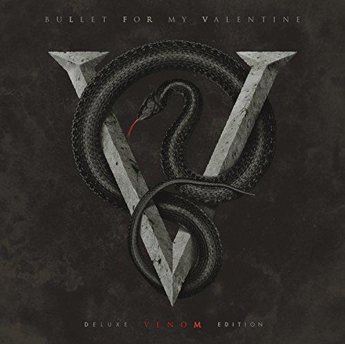 Venom Deluxe Bullet My Valentine