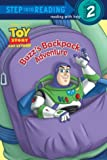 Buzz's Backpack Adventure (Step Into Reading - Level 2 - Quality)