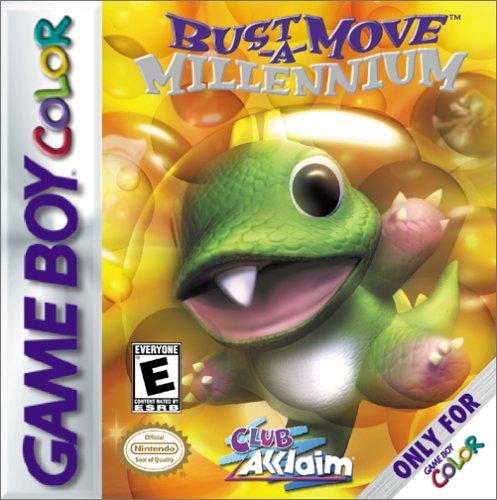 Bust-A-Move Millennium