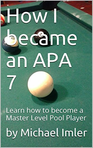 How I became an APA 7: Learn how to become a Master Level Pool Player (League Pool)