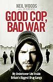 img - for Good Cop, Bad War book / textbook / text book
