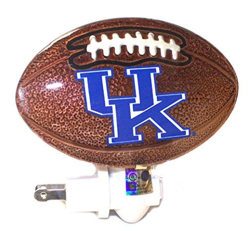 Kentucky Wildcats Football Night Light by Evergreen