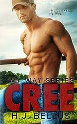 CREE (My Way Series Book 1)