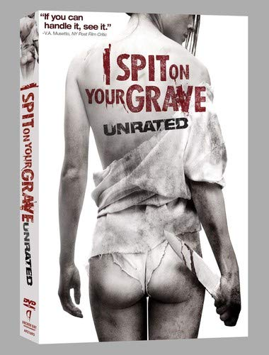 I Spit on Your Grave (Unrated) (Best Jobs On Bay Street)