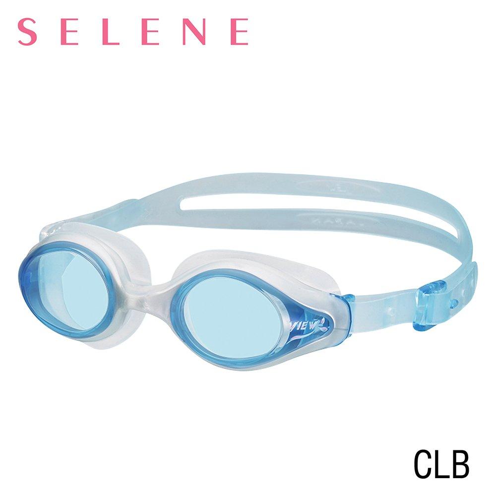 VIEW Swimming Gear Womens Selene Goggle