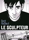 vignette de 'Le sculpteur (Scott McCloud)'