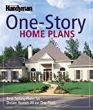 The Family Handyman: One-Story Home Plans