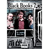 Black Books: The Complete Second Series