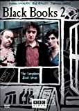Black Books - The Complete Second Series