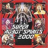 スーパーロボット魂(スピリッツ)2000・春の陣 [DVD]