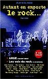 Autant en emporte le rock + 2CD par Coghe