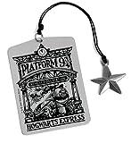 Hogwarts Express (Harry Potter Metal Bookmarks)
