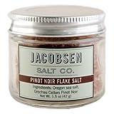 JACOBSEN SALT CO Salt Flake Pinot Noir, 1.5 OZ