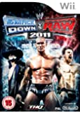 WWE Smackdown vs Raw 2011 (Wii) [Import UK, jeu en français]
