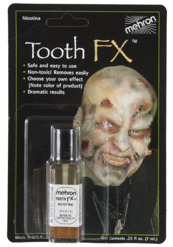 Tooth Fx Carded Nico Decay