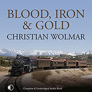Blood, Iron, and Gold Audiobook