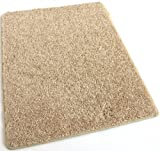 12'x15′ Melted Butter 30 oz Durable Cut Pile Area Rug. Multiple sizes and shapes to choose from. Review