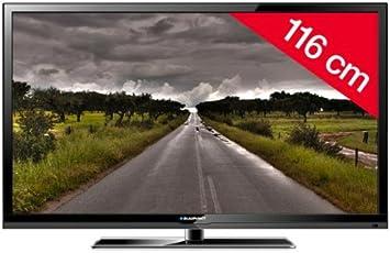 Blaupunkt televisor LED BLA46/191 N + Cable HDMI – 24 DE karätig ...
