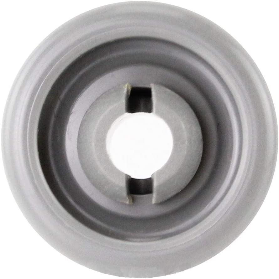 S/'adapte Zanussi Lave-vaisselle Bottom Lower Basket Wheel Pack de 8