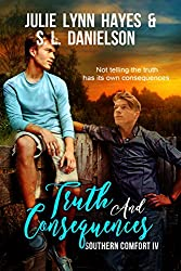 Truth and Consequences (Southern Comfort Book 4)