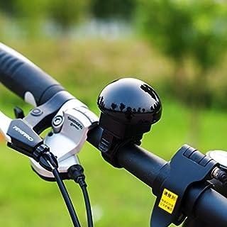 Bazaar Andare in bicicletta bici bicicletta campana corno elettronico accessorie campana fungo campana mountain bike bicicletta Big Bazaar