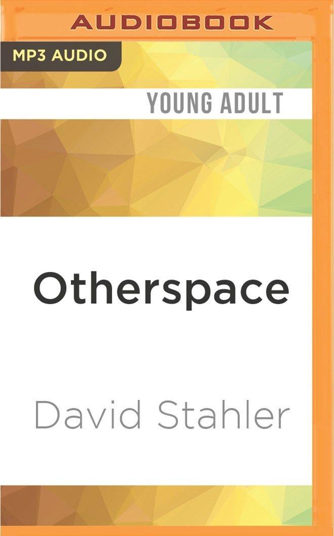 Download Otherspace (Truesight Trilogy) PDF