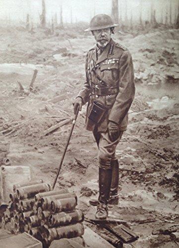 George V: A King at War