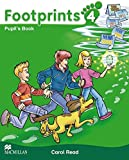 Footprints 4. Pupil's Book: Pupil's Book with Audio-CD + CD-ROM and Portfolio Booklet