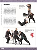 The Illustrated Ninja Handbook: Hidden Techniques
