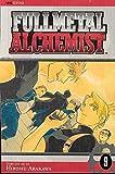 FULLMETAL ALCHEMIST GN VOL 09 (C: 1-0-0) by Hiromu Arakawa (2006-09-14)
