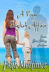 A Very English Affair (Affair Series Book 3)