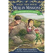 Leprechaun in Late Winter (Magic Tree House (R) Merlin Mission)