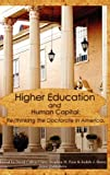 Higher Education and Human Capital, , 9460914179