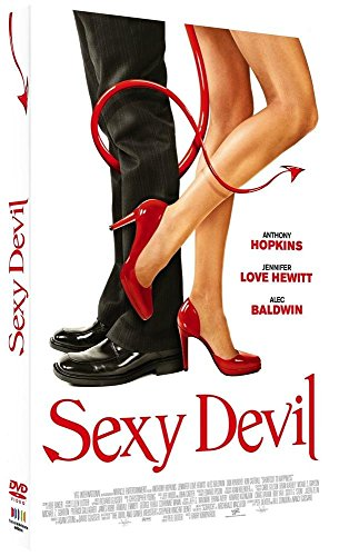 Sexy Devil [DVD] (2011) Anthony Hopkins, Alec Baldwin, - Shortcut To Happiness Dvd