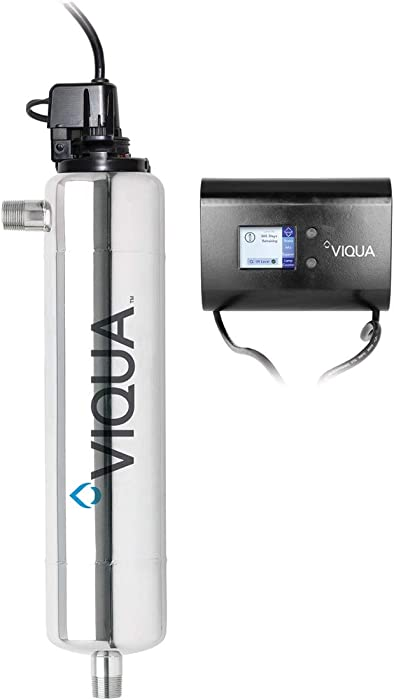 Top 10 Viqua Integrated Home Rainwater Purification System