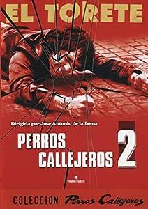 Perros callejeros 2 [DVD]