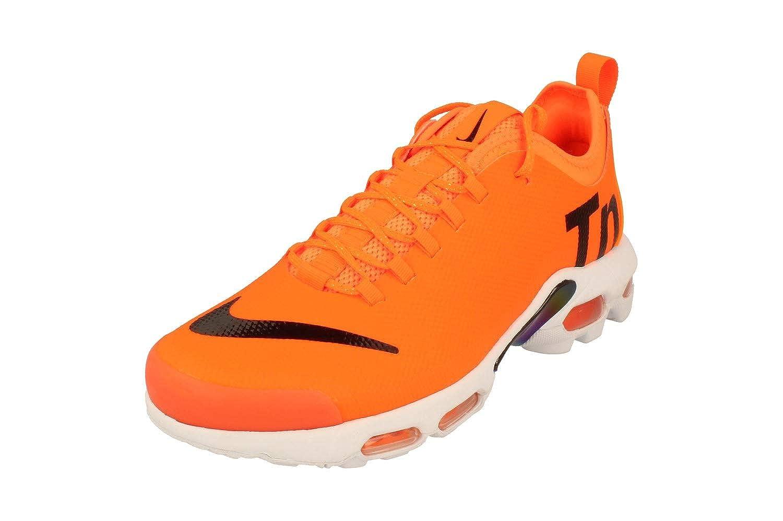 Nike Air Max Plus TN Ultra SE Black AQ0242 001 Men´s Nike Prix Sneaker Shoes AQ0242 001 Official Sneakers Shop Cheap (UK)