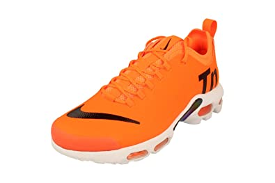 brand new 9c97a 36193 Nike Air Max Plus TN Ultra SE Mens Running Trainers AQ0242 Sneakers Shoes  (UK 6