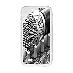 Unique Karaoke Cell Phone Case for Samsung Galaxy S4