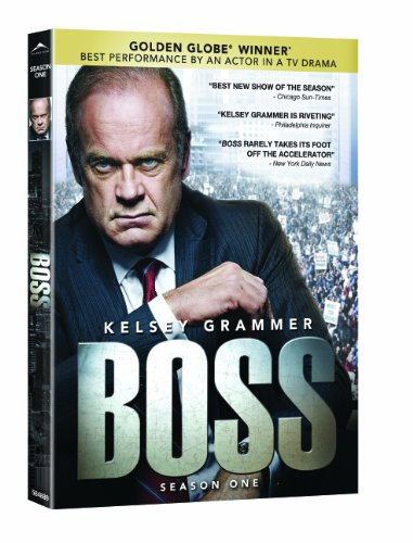 Boss: The Complete First Season