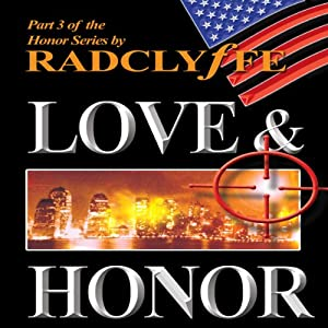 Love & Honor Audiobook