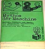Mythos der Maschine