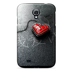 EDD UaI12358DUgt Protective Case For Galaxy S4(yin And Yang)