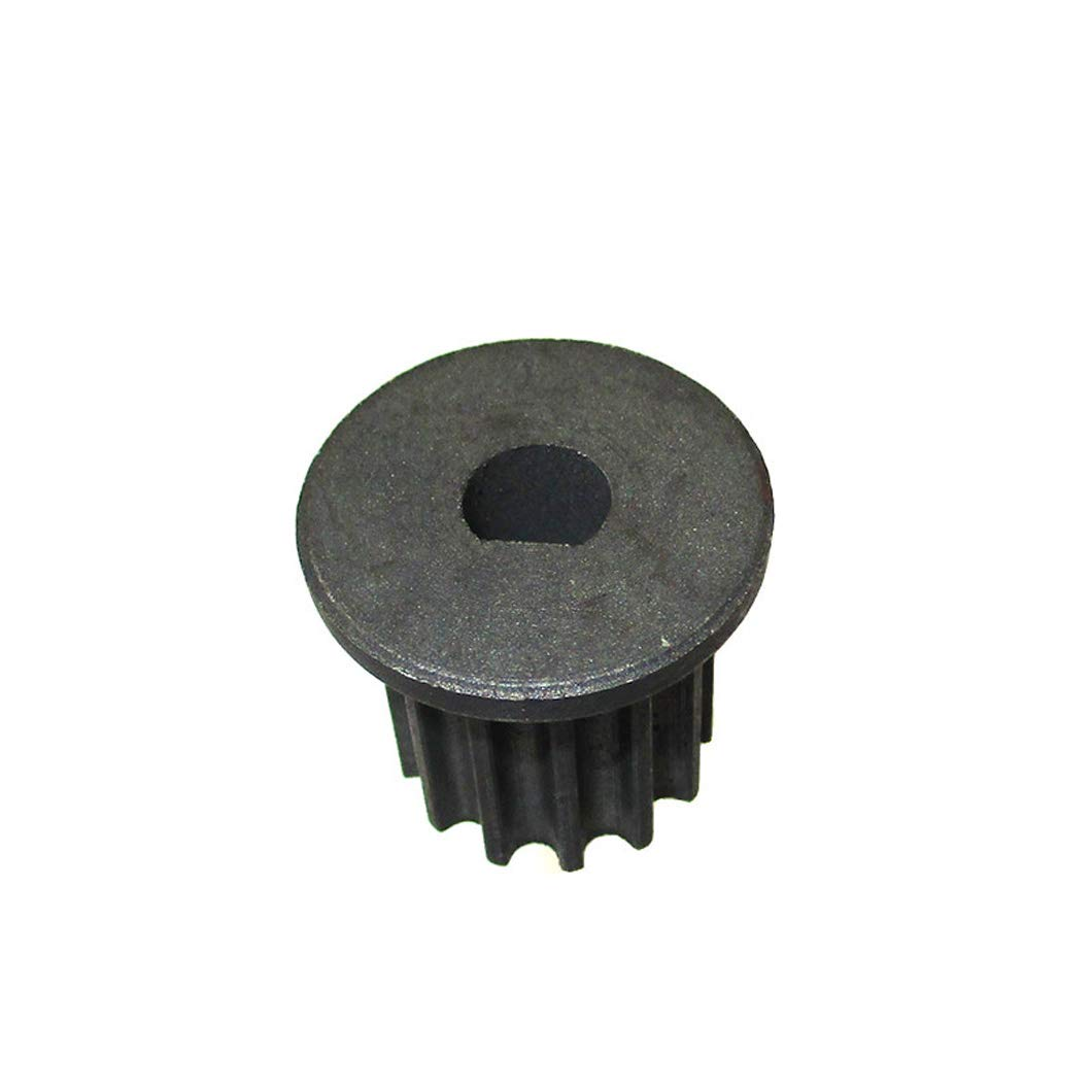 13T Front Pulley Gear Pinion Sprocket Belt For Electric Scooter Mini Bike Motors