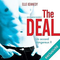 The Deal (Off-campus Saison 1)